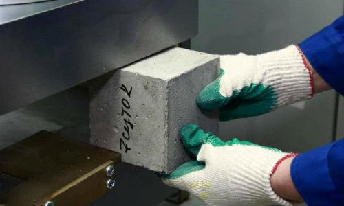 Бетон випробування бетон цветочницы